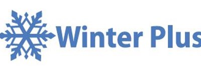 winter plus logo