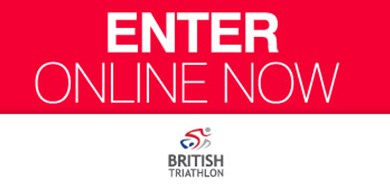 Enter Skipton Triathlon Online Now