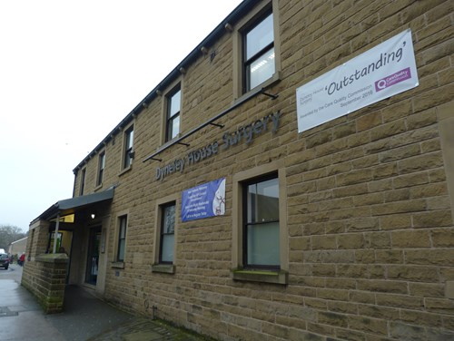 Dyneley House Surgery