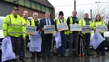 Crackdown on environmental crime in Craven with record number of fines