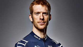 Olympic champion prepares to thrill crowds in Yorkshire Housing Skipton Cycle Races