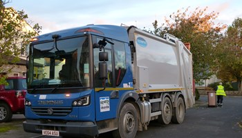 Changes to waste collections over Christmas and New Year