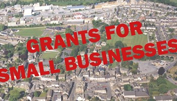 Funding for more Craven businesses is on its way